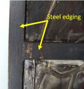 panel edging