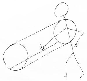 Cylinder-CuttingCylinder