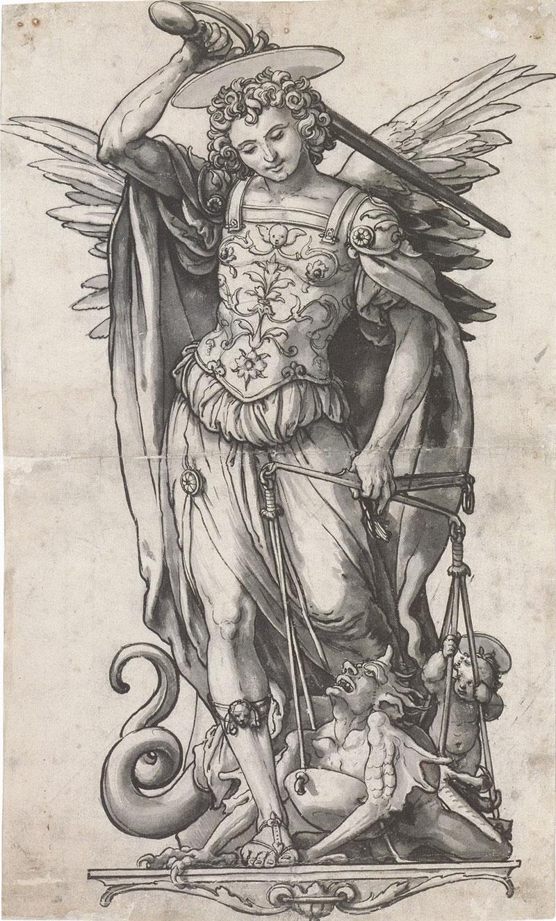 Archangle