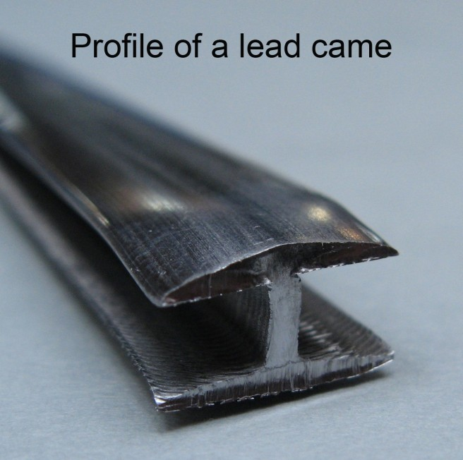 Profile of a lead came