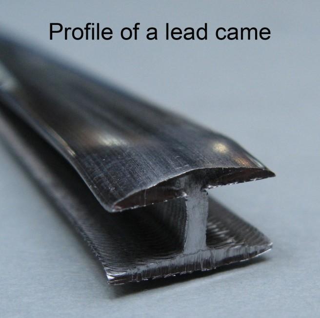 Profile of a lead came
